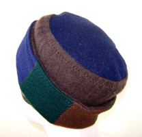 cashmere blue green brown 2 w